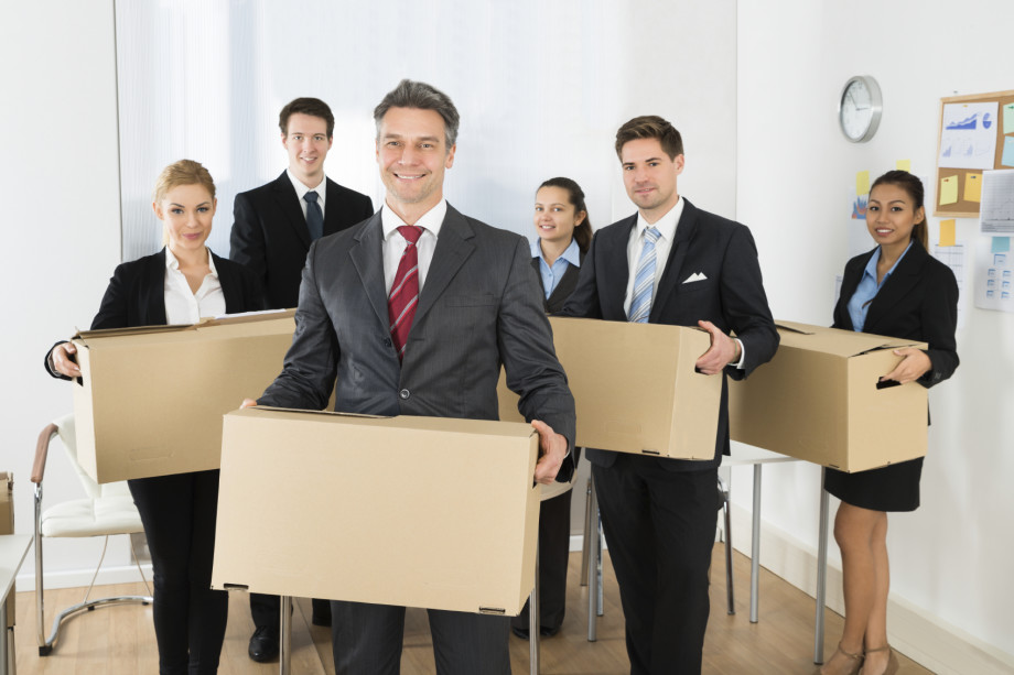 Office Movers - Des Moines - Iowa City