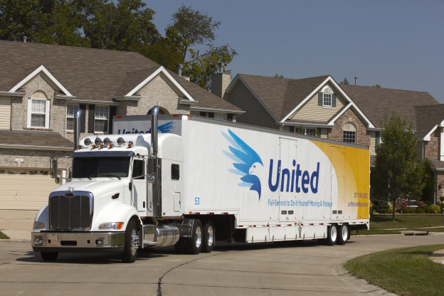 Local and National Moving Services - Iowa City
