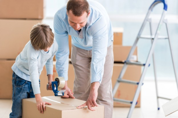 Preparing for Cross Country Moves - Iowa City Moving Company